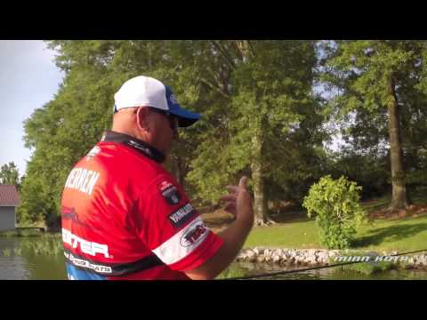 Pro Staff Chats - On the water with Matt Herren and Talon