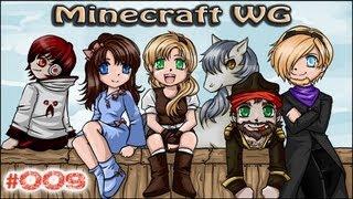 LPT Minecraft WG #009 [S05-E090] - Der Anfang eines langen Projektes - DerSpielpirat HD Deutsch