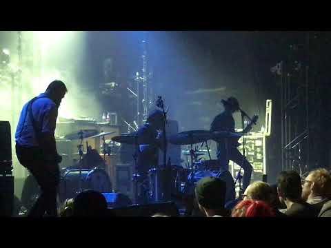 Russian Circles - Consert - Full Show - live @ Sentrum Scene - 20.11.2017 - Oslo - Norway