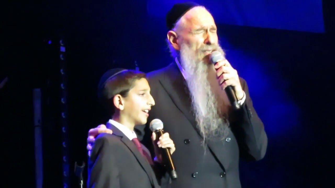 MBD & Moshe Dov Goldwag - Daddy Dear