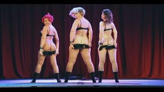 Cin City Burlesque - Fat Bottomed Girls