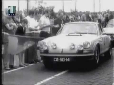 SATA RALLYE AZORES 1973 Edition (Rallye S.Miguel)