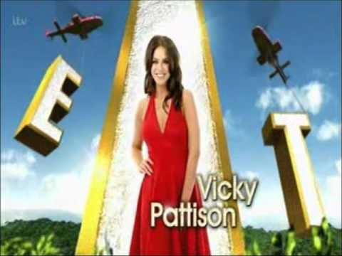 ITV I'm A Celebrity Get Me Out of Here Opening Credits v2 2015