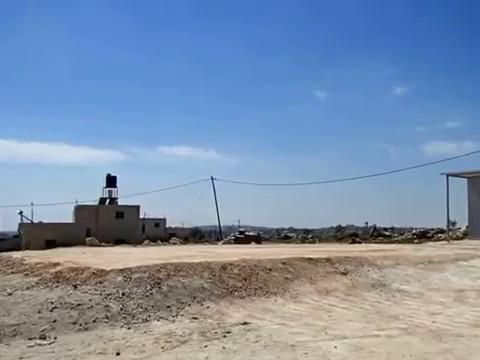 ALFP ZIf Girls' School, Sth Hebron Hills Occupied Palestine