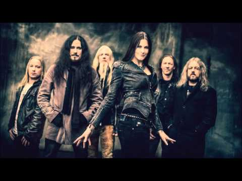 Nightwish - Alpenglow (Instrumental/Karaoke)