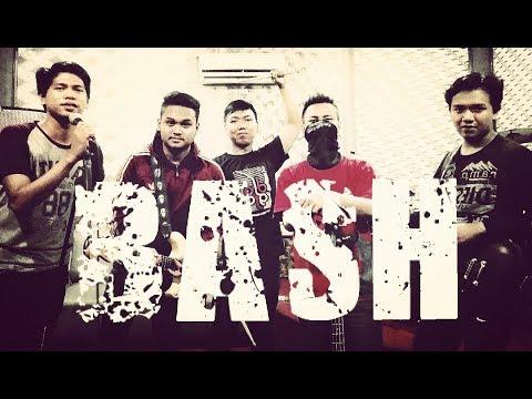 Ilfil - Cover Bash ( D'Masiv )