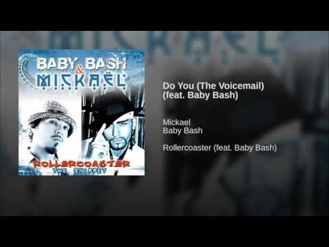 Do You (The Voicemail) (feat. Baby Bash)