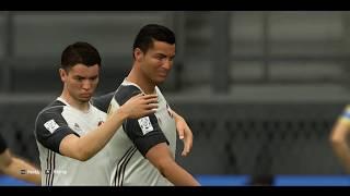 FIFA19 Cristiano Ronaldo