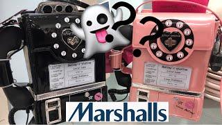Marshalls! New Purse! & ORBS?!