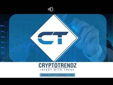 Cryptotrendz - Invest With Trend