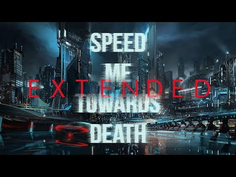Rob Dougan — Speed Me Towards Death - [Extended, Arranged, Instrumental] - [Synced, HD, Remaster]