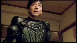 Ichi The Killer - Movie Review
