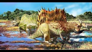 """New"" Spinosaurus"