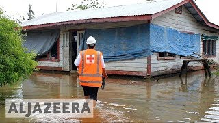 🇹🇴 Cyclone Gita smashes Tonga, heads towards Fiji