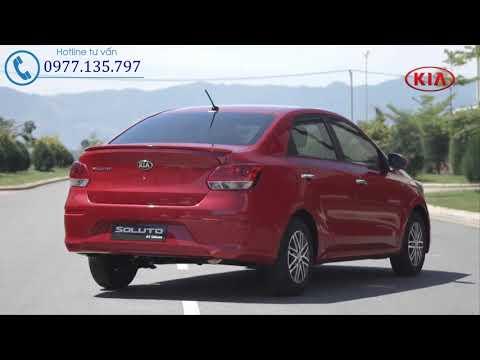 Kia Cầu Diễn giới thiệu Kia Soluto 2019 và các tính năng mới của hãng xe Kia. Hotline: 0977135797