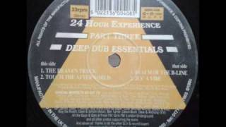 24 Hour Experience - Touch The Afterworld (TO)