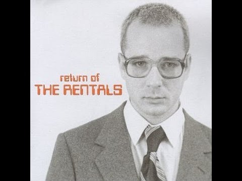 Dig Me Out Podcast: #189  Return of The Rentals by The Rentals