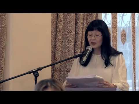 Защита докторской диссертации Божеева Айбарша Муратбековна  Защита докторской диссертации Божеева Айбарша Муратбековна