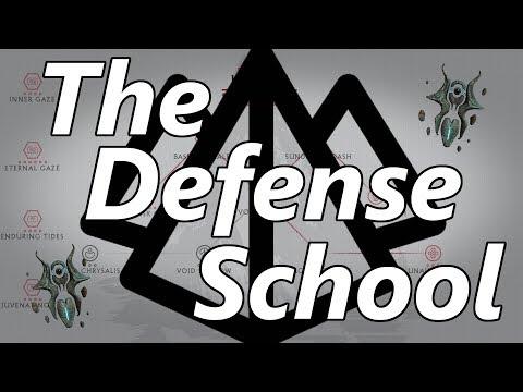 Warframe | Focus School Guide: Unairu