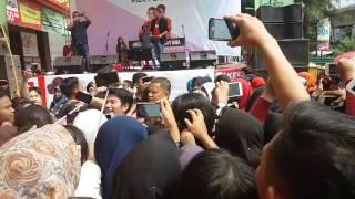 rizkiridho cinta yang kembali meet and great ramayana cengkareng 04 sept 2016