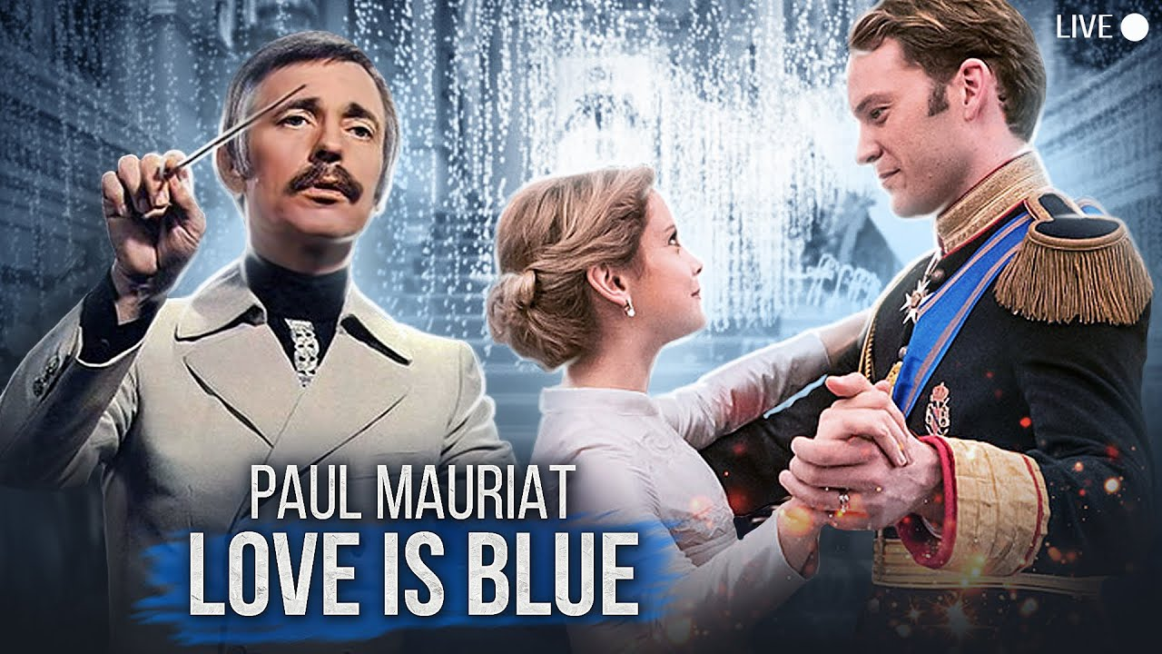 Download Paul Mauriat — Love is Blue