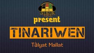 Tinariwen In BATACLAN ( TALIAT MALLAT  ) concerte (part2)