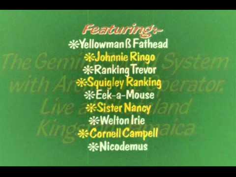 Gemini Live at Skateland - Part 1