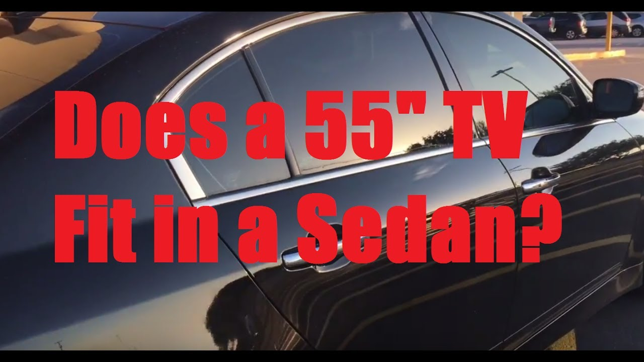 Does a 55