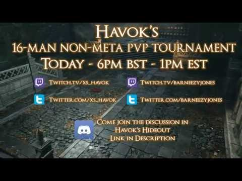 [PC] Havoks Non-Meta Tournament - TODAY!! 1pm EST - 6pm BST