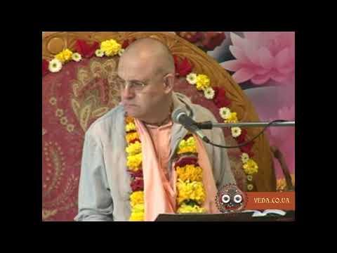 Шримад Бхагаватам 3.25.25 - Прабхавишну прабху