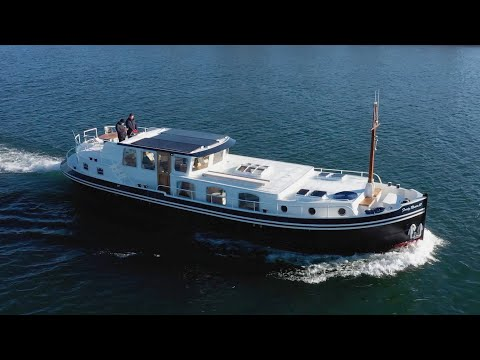 Luxe Motor 18.30 Euroship Forty Roses III