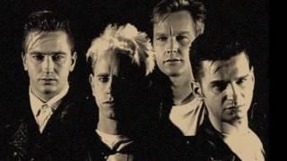 Скачать Depeche Mode Never Let Me Down Again Remix