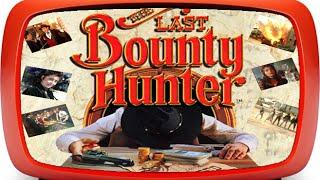The Last Bounty Hunter (3DO | 1995) - Это вам не по уточкам стрелякать!