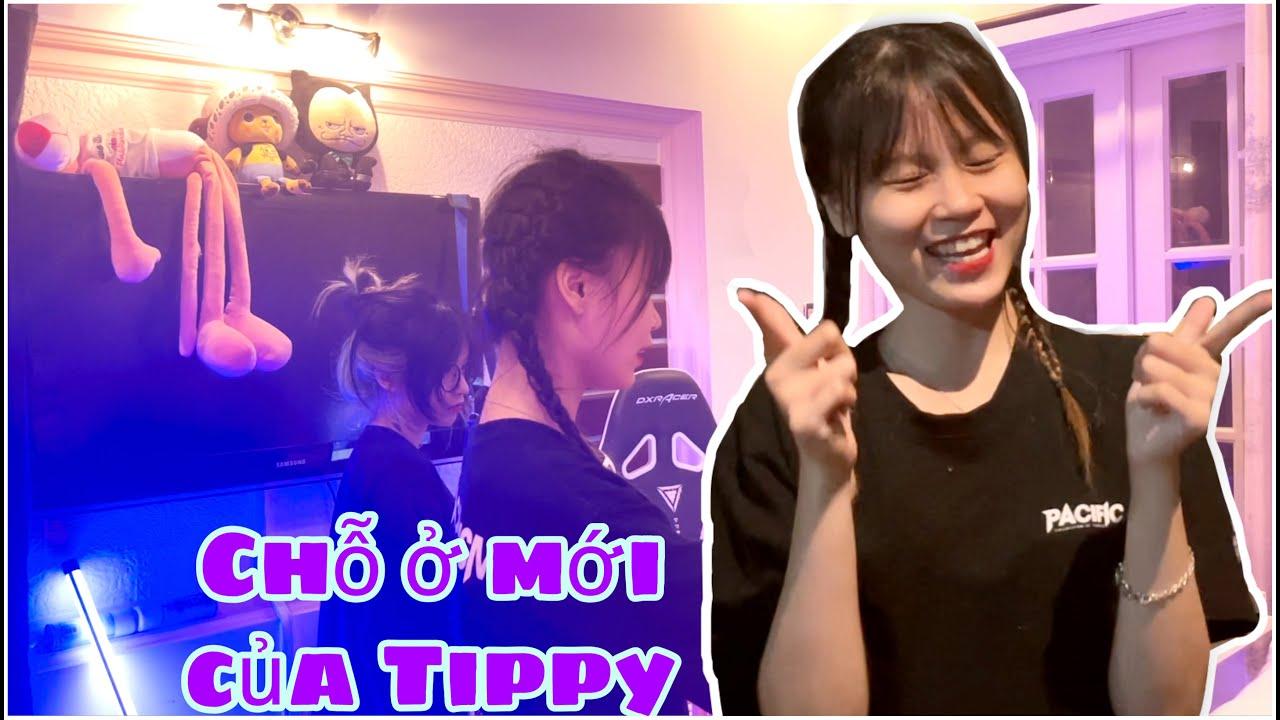 Download Tham quan chỗ ở mới của TIPPY gồm có những ai chung nhà ? | XiaXia