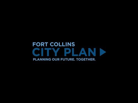 City Plan Scenarios Video