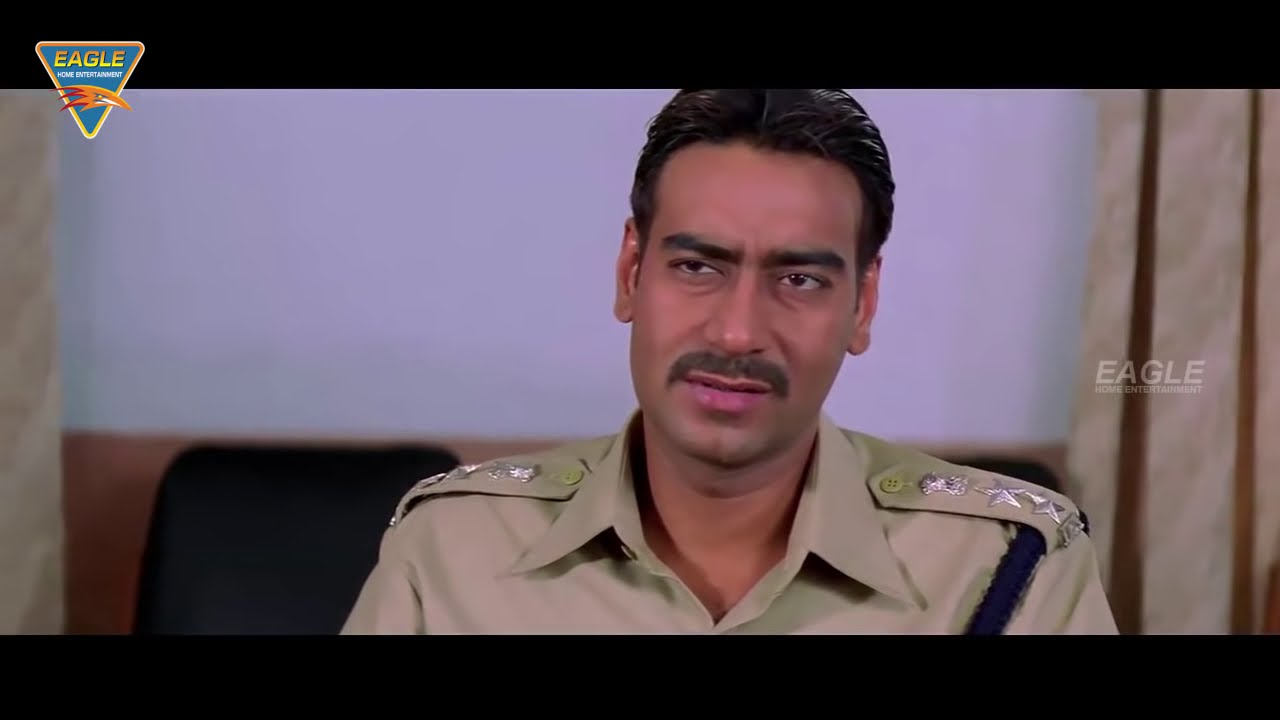 Gangaajal Super Hit Hindi Full Movie || Ajay Devgan, Gracy Singh || Bollywood Full Movies