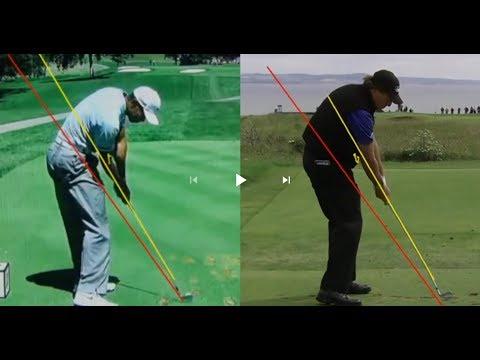 Why Golf instruction fails most golfers - Simple fix = Setup 4 Impact Golf