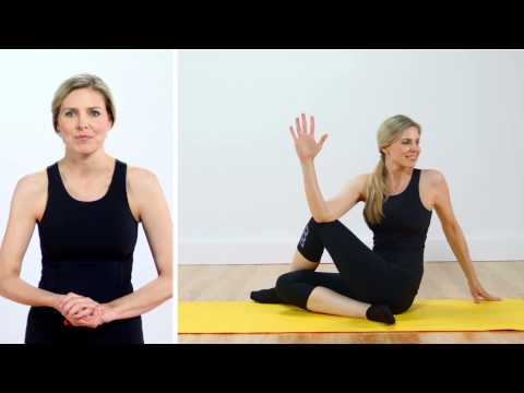 how to do the splits  fitbodyhq