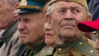 Николай Сомков - В День Победы
