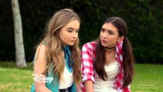 Girl Meets World 2x20: Lucas & Maya #5 (Riley: I know that you think I love him like a brother)