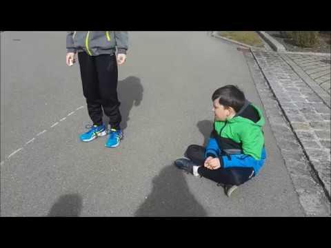 Galgenmännchen Spiel