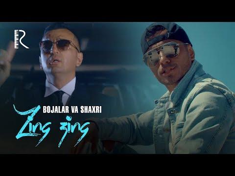 Bojalar va Shaxri - Zing-zing | Божалар ва Шахри - Зинг-зинг