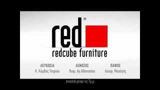 2nd-4th November - 40% Off At Red Cube Furniture!