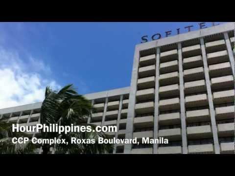 Sofitel Philippine Plaza Luxury Room Club Millesime Manila by HourPhilippines.com