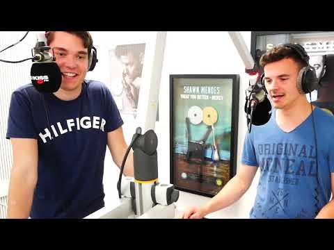 Leben mit Tourette | Gisela übernimmt das Radio