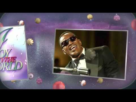 ray charles christmas time
