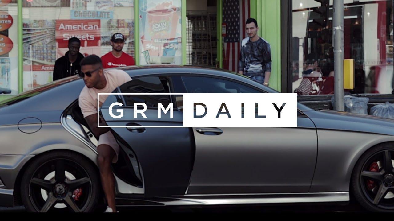Lil Nasty - Star Boy [Music Video]   GRM Daily