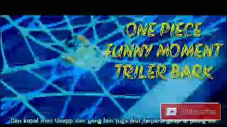 One Piece Funny Moment