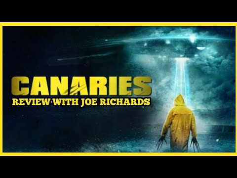 Canaries Review - Imperial Probe Extra