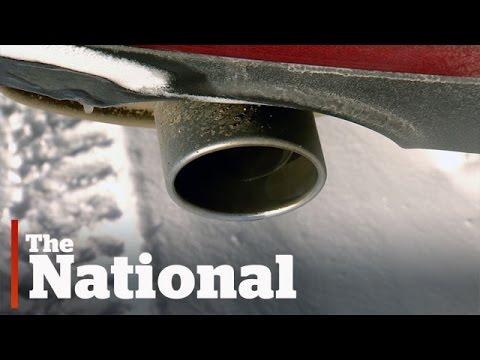 Alberta carbon tax